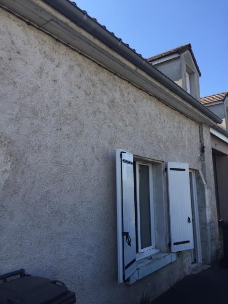 Location appartement Blois 400€ CC - Photo 1