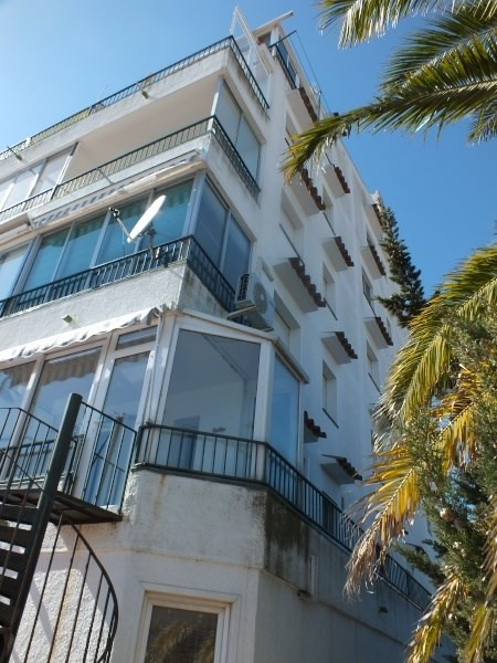 Location vacances appartement Roses santa-margarita 448€ - Photo 17
