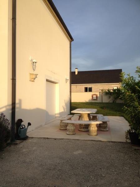 Sale house / villa St benoit sur seine 279000€ - Picture 3