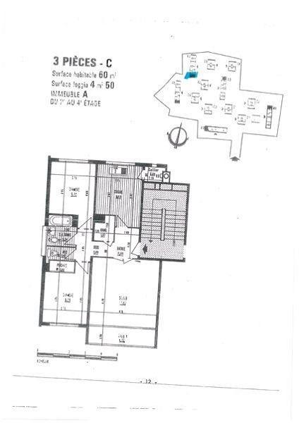 Location appartement Yerres 960€ CC - Photo 3