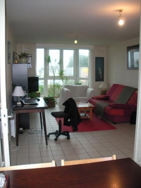 Vente appartement Brest 102 900€ - Photo 3
