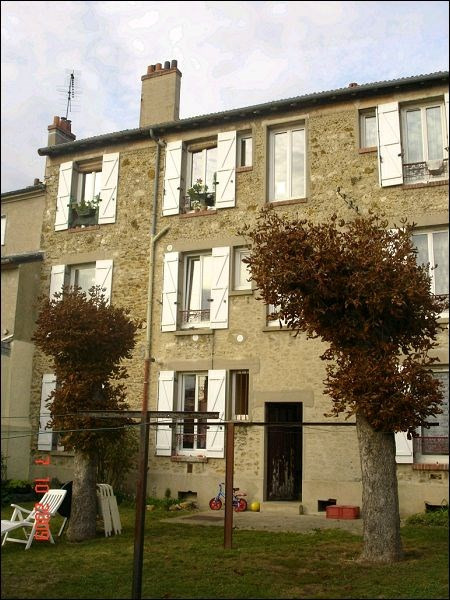 Rental apartment Juvisy sur orge 783€ CC - Picture 3