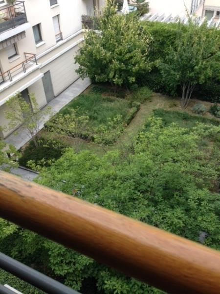 Sale apartment Courbevoie 222000€ - Picture 4