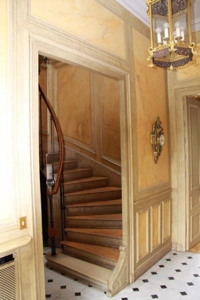 Location maison / villa Le vésinet 9000€ CC - Photo 9