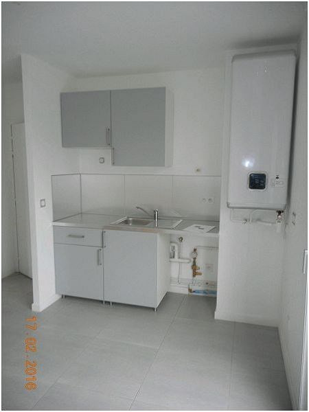 Location appartement Draveil 950€ CC - Photo 2