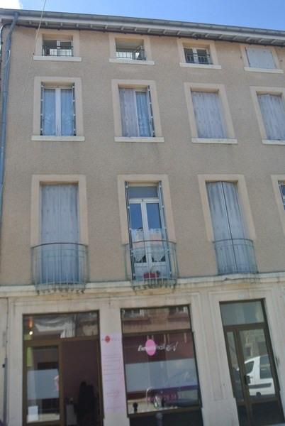 Vente immeuble Vernoux-en-vivarais 250000€ - Photo 4