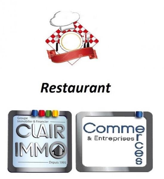 Fonds de commerce Café - Hôtel - Restaurant Les Milles 0