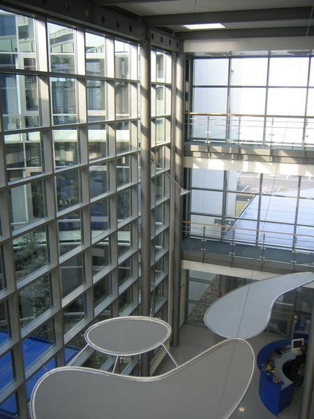 Location Bureau Schiltigheim 0