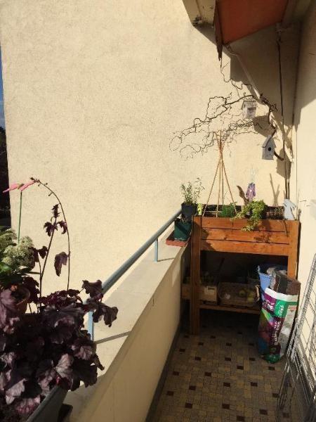 Vermietung von ferienwohnung wohnung Strasbourg 1040€ - Fotografie 10