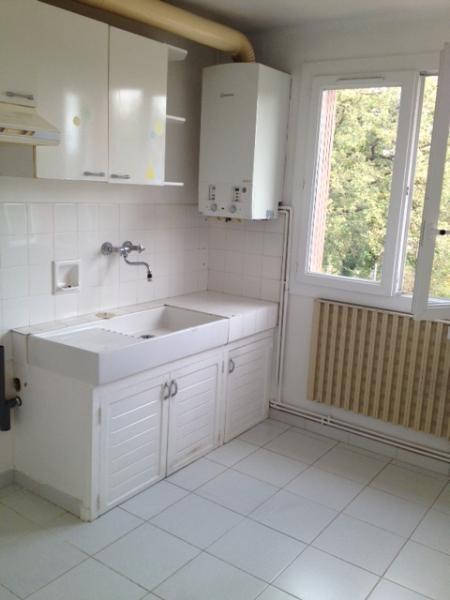 Locação apartamento Gardanne 750€ CC - Fotografia 3