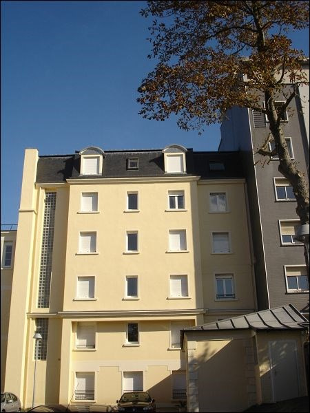Location appartement Viry chatillon 644€ CC - Photo 1