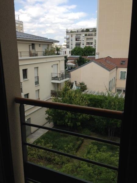 Vente appartement Courbevoie 222000€ - Photo 2