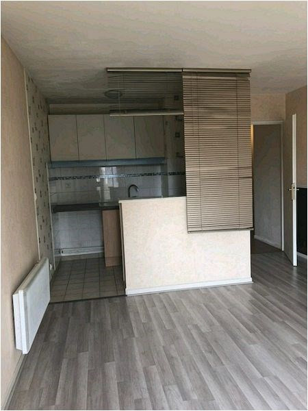 Rental apartment Montgeron 600€ CC - Picture 4