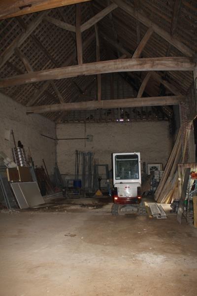 Verkoop  huis Nogent le roi 160500€ - Foto 2