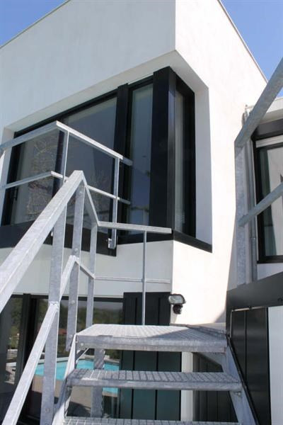 Vente maison / villa Saint faust 480000€ - Photo 8