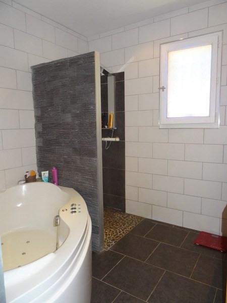 Vente maison / villa Saint-donat-sur-l'herbasse 220000€ - Photo 6
