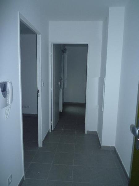 Rental apartment Saint fons 560€ CC - Picture 9