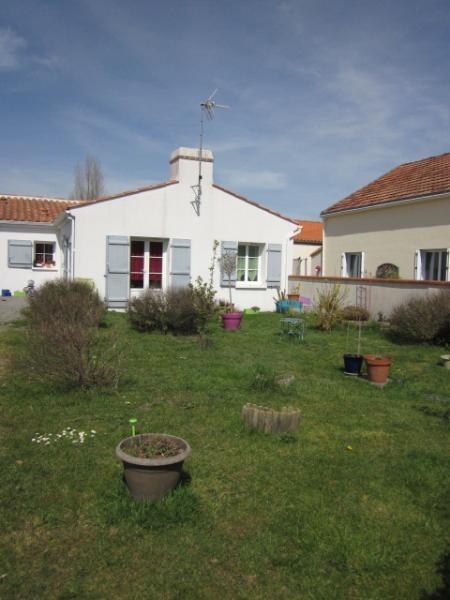 Location maison / villa Pornic 850€ CC - Photo 3