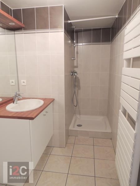 Venta  apartamento Gex 443000€ - Fotografía 10