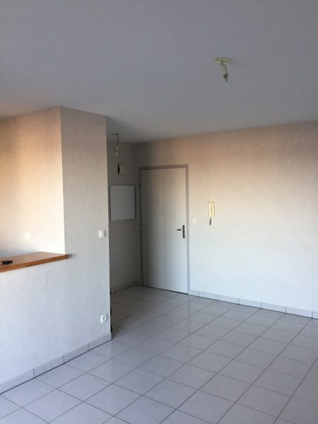 Rental apartment L'union 544€ CC - Picture 2