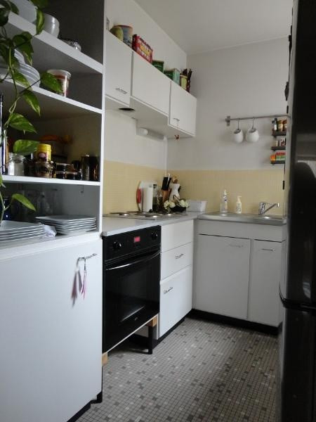 Location appartement Paris 15ème 1 365€ CC - Photo 4