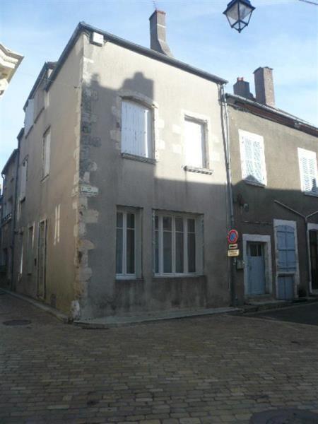 Vente maison / villa Sancerre 116000€ - Photo 1