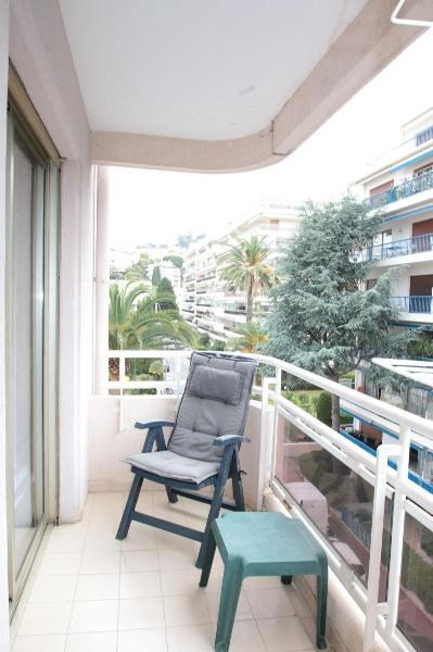Deluxe sale apartment Cannes 649900€ - Picture 6