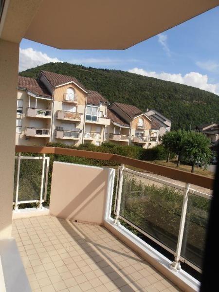 Location appartement Port 330€ CC - Photo 1