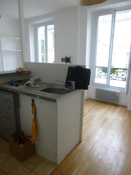 Sale apartment Paris 11ème 240 000€ - Picture 4