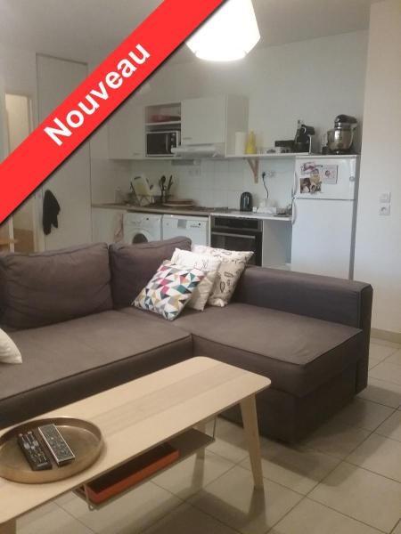 Location appartement Rousset 797€ CC - Photo 1