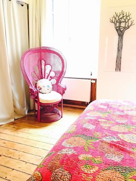 Verhuren vakantie  appartement Strasbourg 585€ - Foto 15
