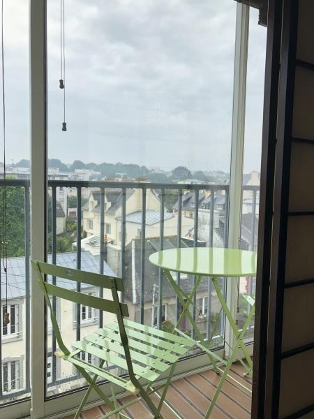 Sale apartment Brest 89 000€ - Picture 3