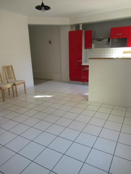 Rental apartment Brest 520€ CC - Picture 5