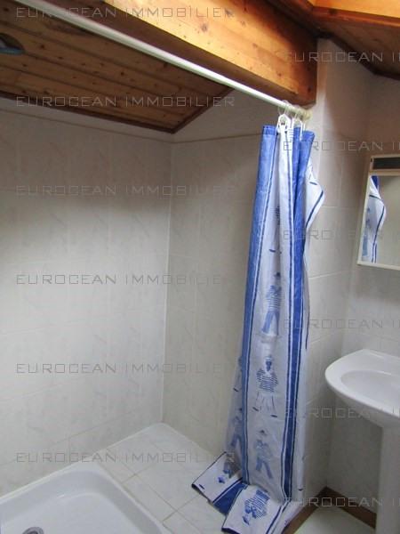 Alquiler vacaciones  casa Lacanau-ocean 299€ - Fotografía 9