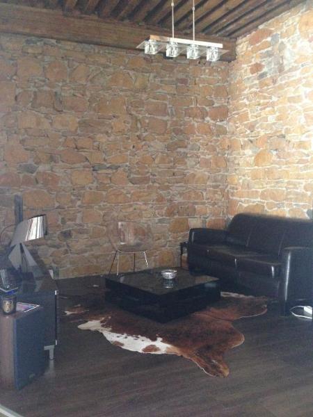 Location appartement Lyon 6ème 791€ CC - Photo 1