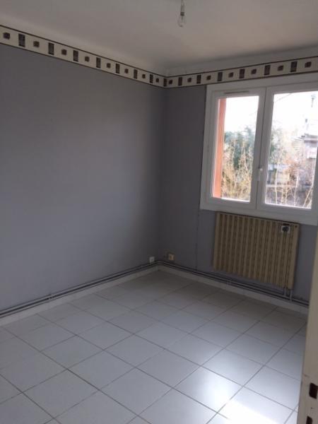 Locação apartamento Gardanne 750€ CC - Fotografia 4