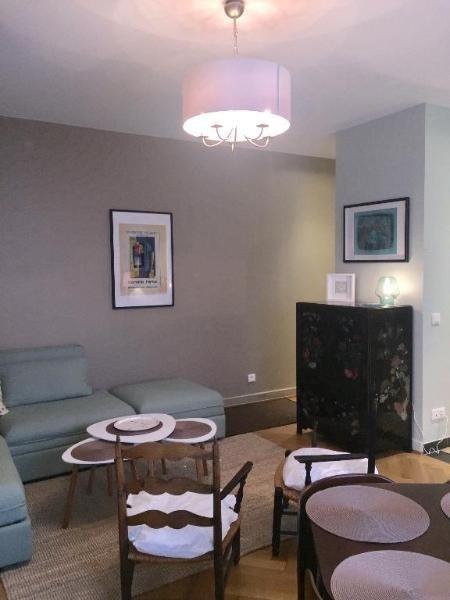 Verhuren vakantie  appartement Strasbourg 510€ - Foto 3