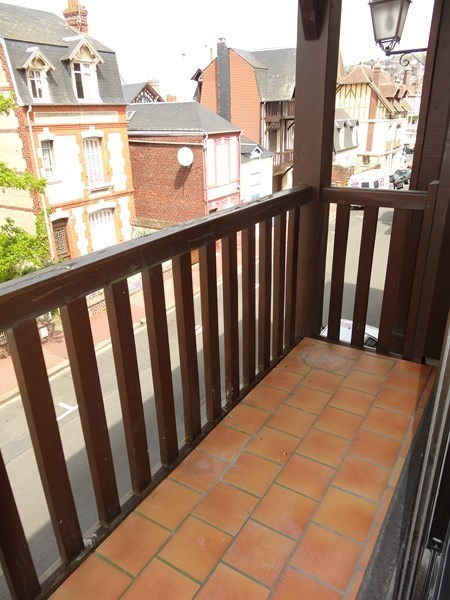 Vente appartement Deauville 168000€ - Photo 3
