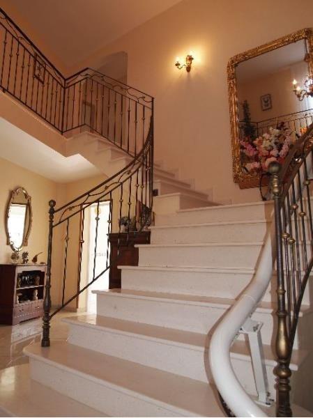 Sale house / villa Lee 465000€ - Picture 2
