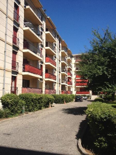 Location appartement Aix en provence 555€ CC - Photo 1