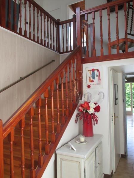 Vente maison / villa Oyonnax 260000€ - Photo 5