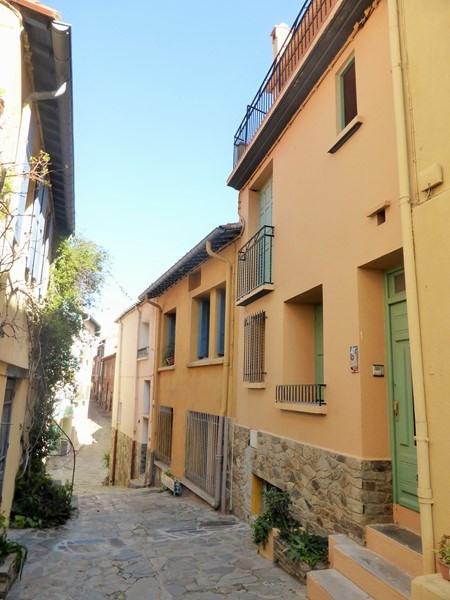 Location vacances appartement Collioure 262€ - Photo 7