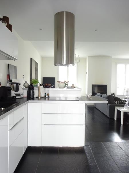 Deluxe sale house / villa Brest 698000€ - Picture 3