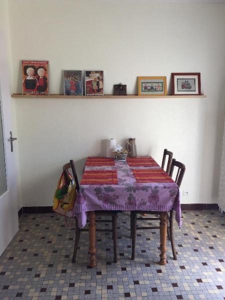 Vermietung von ferienwohnung wohnung Strasbourg 1040€ - Fotografie 9