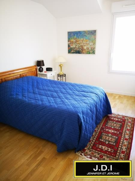 Sale apartment Soisy sous montmorency 332000€ - Picture 8