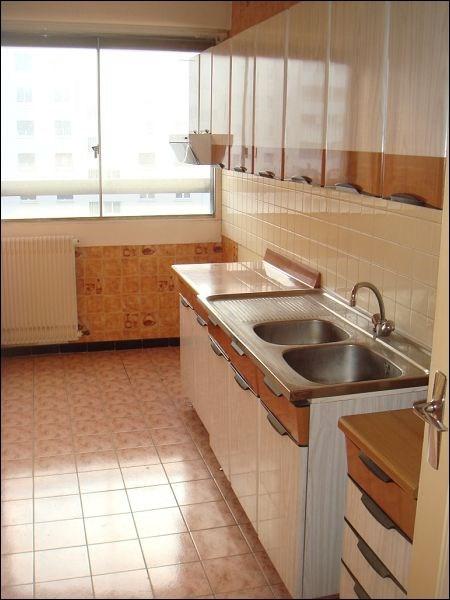 Rental apartment Juvisy 787€ CC - Picture 2