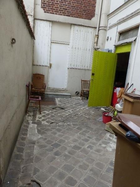 Location Boutique Saint-Maurice 0
