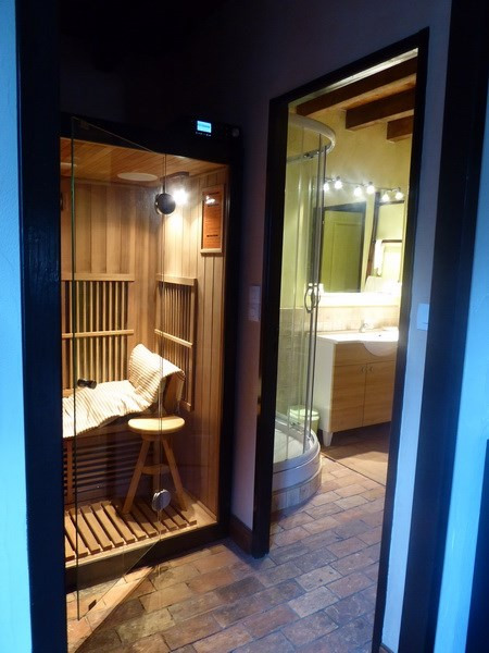 Vente de prestige maison / villa Angers est 25 mn 412000€ - Photo 13