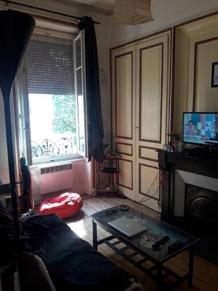 Vente appartement Lyon 3ème 113000€ - Photo 1