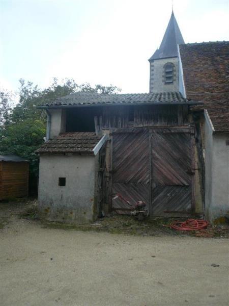Vente parking Assigny 12000€ - Photo 2